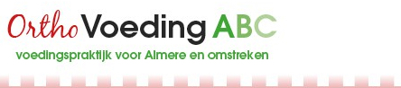 Ortho Voeding ABC De Blauwe Reiger